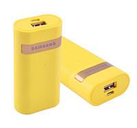Зарядное Power Bank Samsung 6000mAh USB(1A) - 4