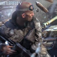 Трейлер первого дополнения для Battlefield 5 - Overture