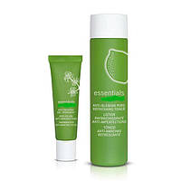 Комплексная система средств для проблемной кожи лица essentials