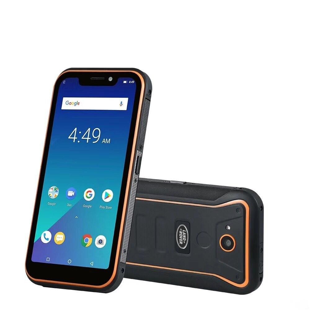 Мобильный телефон Land rover X3 max orang
