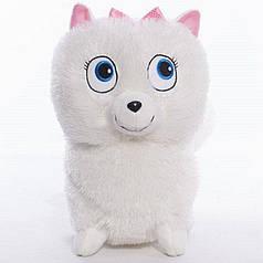Мягкая игрушка Копиця Собака 007 25433-6 (hub_qVPK64376)