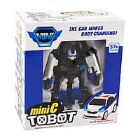 Трансформер DT TOYS Tobot mini C 238C (52484)