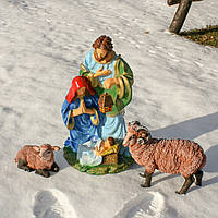 Різдвяний вертеп (набір №2), фото 1