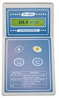 Нитратомер портативный H-401