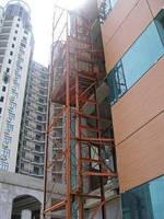 Подъемники грузовые лифты строительные подъемники