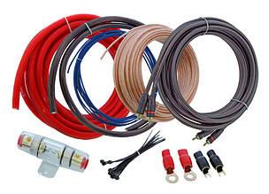 Провода для сабвуфера