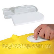 Утюжок для мастики кондитерская 8см х 15см