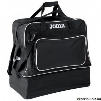 59eb8373292b Спортивная сумка черная Medium Joma NOVO II, цена 1 200 грн., купить ...