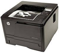 Принтер HP LaserJet Pro 400 M401d (CF274A)