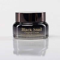Улиточный питательный многофункциональный крем Secret Key Black Snail Original Cream - 50 мл