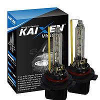 Ксеноновые лампы 9006 (HB4) 5000K Kaixen Vision+ (2шт.)