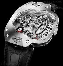Из чего сделаны наши часы