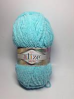 Пряжа softy plus Alize (плюшевая)