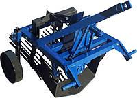 Картофелекопалка для трактора КТН-01В вибрационная