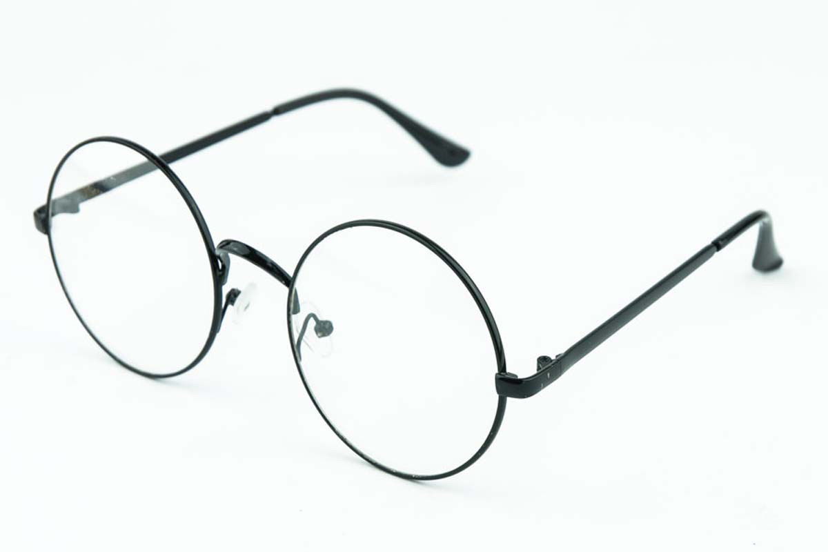 Заказать очки с круглой оправой