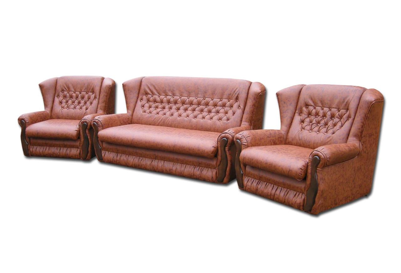 М'яка частина Космо (крісла не розкладні) Данко