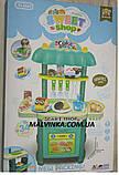 Кухня арт 36778-110   «Магазин сладостей», фото 3