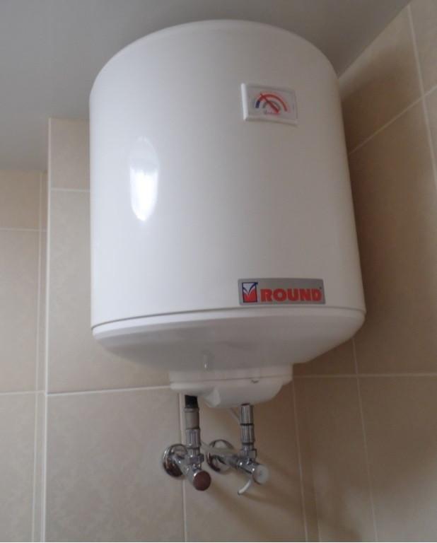 Встановлення бойлерів, проточних водонагрівачів, стиральних та посудомийних машин