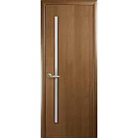 Межкомнатная дверь Новый Стиль Глория, ольха