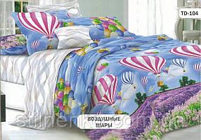 """Комплект постельного белья бязь Тиротекс """"Воздушные Шары"""""""