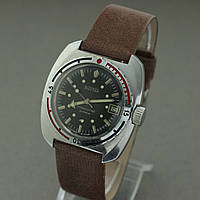Восток Министерская Амфибия мужские часы СССР , фото 1