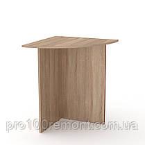 Стол письменный МО-2 от Компанит, фото 3