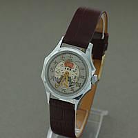 Дружба СССР Китай механические часы , фото 1