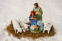 Рождественский вертеп (комплект №4), фото 1