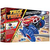 Канатний трек TRIX TRUX
