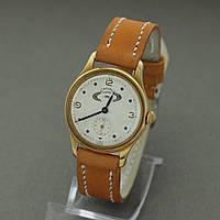 Часы Сатурн СССР наручные механические , фото 1