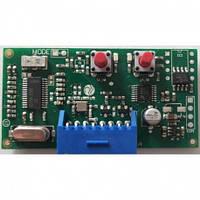 Roger H93/RX22A/I - Встраиваемый 2х-канальный радиоприемник