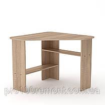 Стол письменный УЧЕНИК-2 от Компанит, фото 3