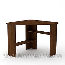 Стол письменный УЧЕНИК-2 от Компанит, фото 2