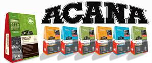 Корм Acana Акана (Канада) для собак