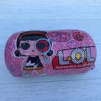 Игровой набор с куклой L.O.L. S4 - Секретные месседжи в дисплее (Лол капсула) , фото 1