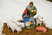 Рождественский вертеп (комплект №5), фото 1