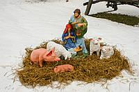 Рождественский вертеп (комплект №6), фото 1