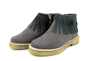 Ботинки Kylie Crazy 30 20 см Темно-синий (KK7002marino)
