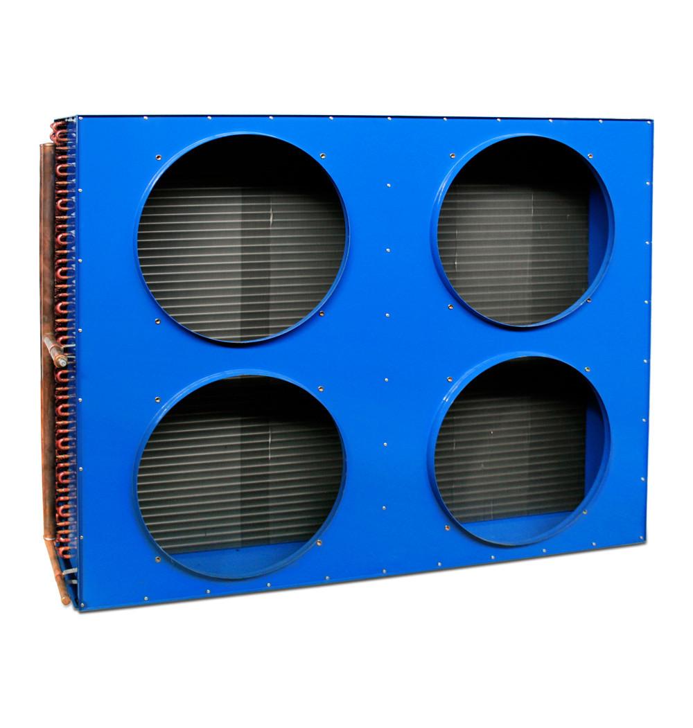 (Kaideli FNHM-140) Конденсатор воздушного охлаждения