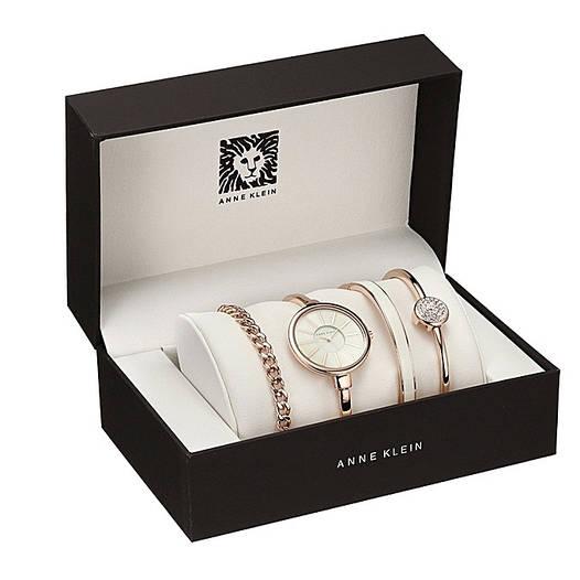Женские часы Anne Klein+ Браслеты