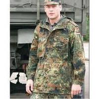 Военные комплекты формы Бундесвер ( Fleckentarn) оптом