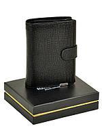 Кошелек SPA кожа BRETTON M5406 black, фото 1