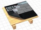 Гидроизоляционная пленка DELTA-ROOF, фото 3