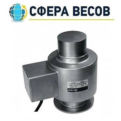 Тензодатчик веса Zemic BM14G-C4-15B-SC (50t), фото 2