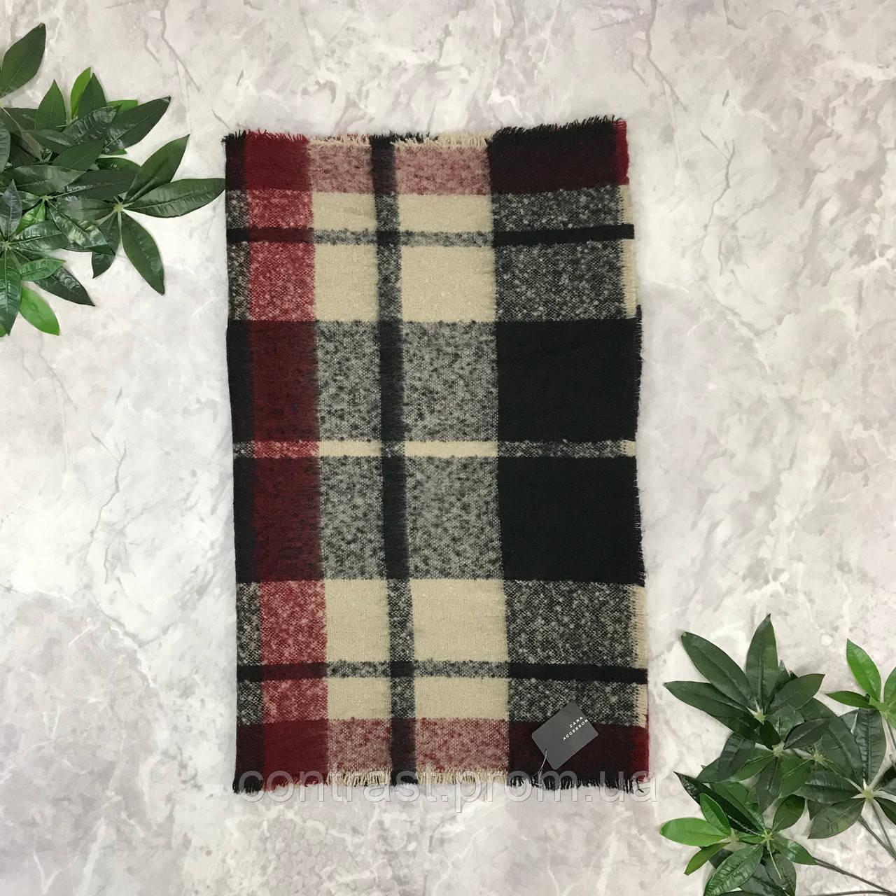 Уютный шарф от Zara  AS1849183