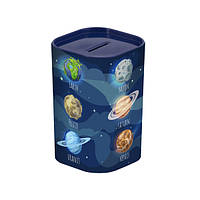 Контейнер детск. HEREVIN Money BOX Planet  (161495-003)