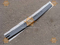 Мухобойка ВАЗ 2101, 2102, 2103 EXTRIME (дефлектор капота) (пр-во Россия) ПД 159915