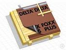 Диффузионная мембрана DELTA-FOXX, фото 3