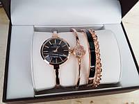 Женские часы В стиле Anne Klein+ Браслеты