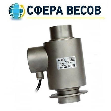 Тензодатчик веса Zemic BM14K-C3-20B6 (50t), фото 2
